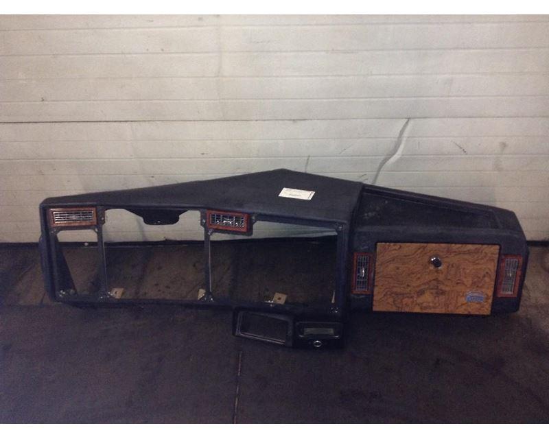 Lifetime Peterbilt 379 2000 & Older Complete Dash Kit ...