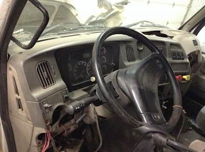 2007 Sterling A9513 Dash Assembly