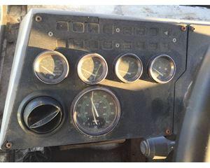 Ottawa YT Dash Panel