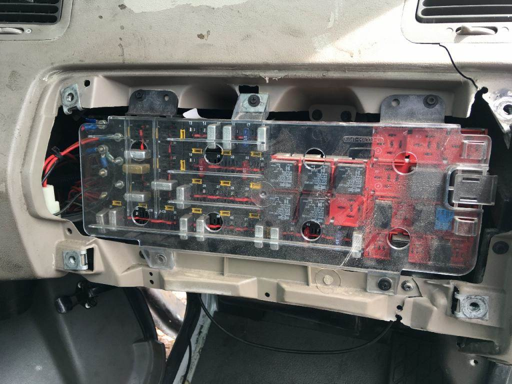 Sterling Acterra 6500 Fuse Box Trusted Wiring Diagrams \u2022 Marine Wiring  Diagram 2008 Sterling Bullet Wiring Diagram