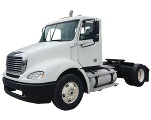 Freightliner COLUMBIA 112 Day Cab Truck