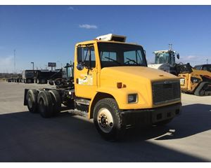 Freightliner FL80 Day Cab Truck