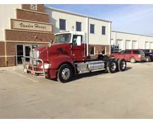 Kenworth T660 Conventional Daycab