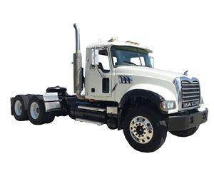 Mack GRANITE CT713 Day Cab Truck