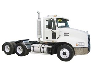 Mack VISION CX612 Day Cab Truck