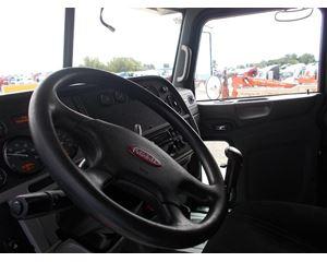 Peterbilt 384 Day Cab Truck