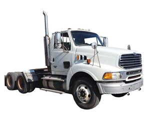 Sterling AT9513 Day Cab Truck