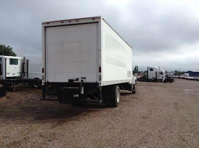 2005 gmc c7500 box truck