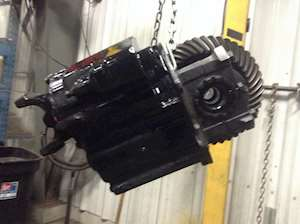 Stupendous 1995 Meritor Rp20145 Front Differential For A Kenworth T800 For Sale Wiring 101 Cranwise Assnl