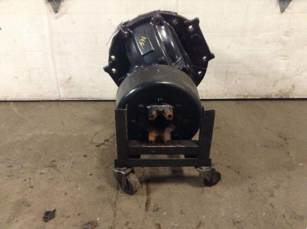 Meritor Rear Differential : Meritor ms rear differential for sale