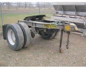 Monon Dolly Trailer