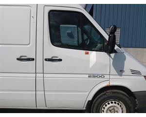 Dodge SPRINTER Front Door Assembly