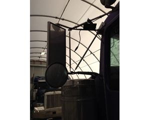 Kenworth W900L Door Mirror
