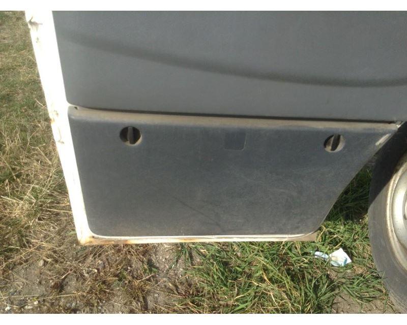 2005 Dodge Sprinter Door Interior Panel For Sale 450 075 Miles Spencer Ia 24359430