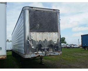 American Dry Van Trailer
