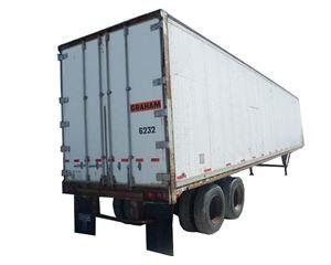 BRAE Dry Van Trailer