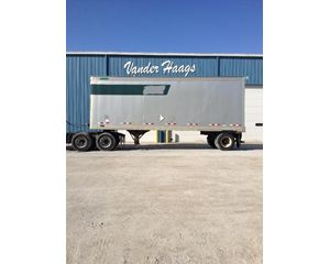 Great Dane Dry Van Trailer