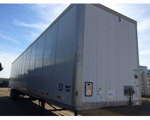 Wabash Dry Van Trailer