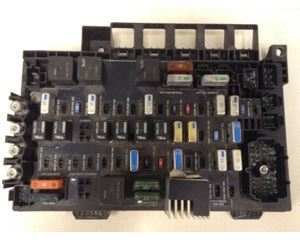 Electrical Misc. Parts Freightliner COLUMBIA 120 3758206 thumb freightliner columbia fuse boxes & panels for sale