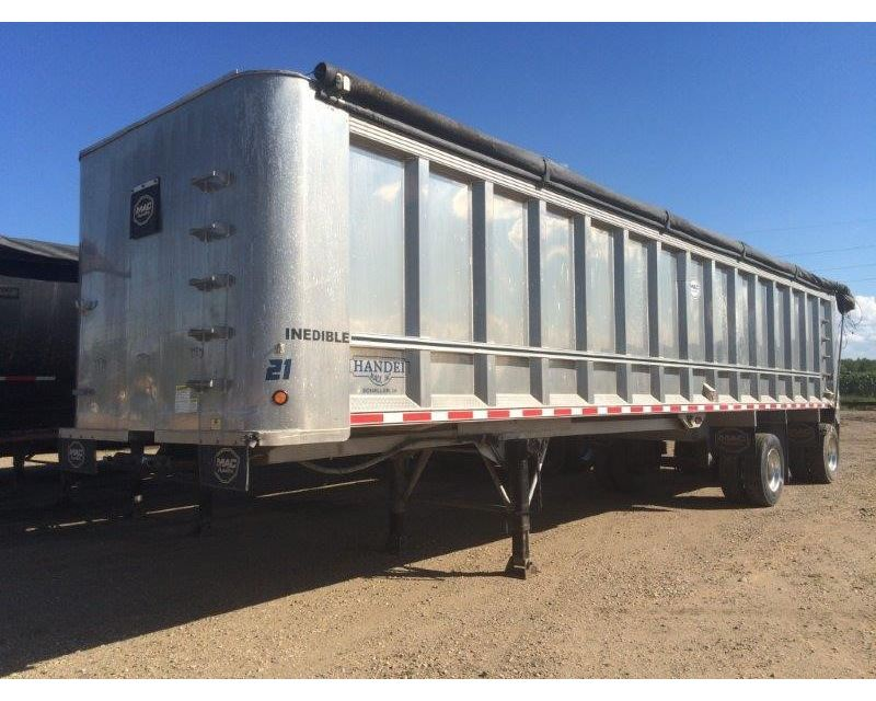 Semi Dump Trailer moreover 2 together with Semi Tractor Trailers Sets likewise 9756 1937 case centennial plow 2 bottom besides 2016 Mac End Dump Semi Trailer 1197733. on mac semi dump trailers