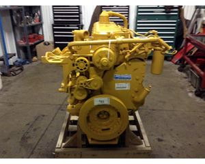 Caterpillar 3126 Engine Assembly