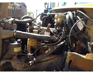 Caterpillar 3126 Engine Assembly