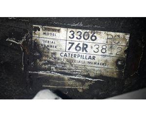 Caterpillar 3306 Engine Assembly