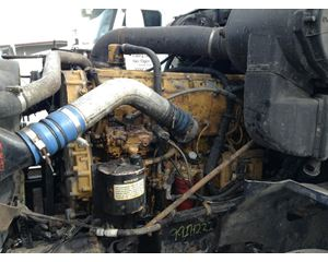 Caterpillar 3406E 14.6L Engine Assembly