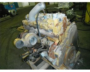 Caterpillar C12 Engine Assembly