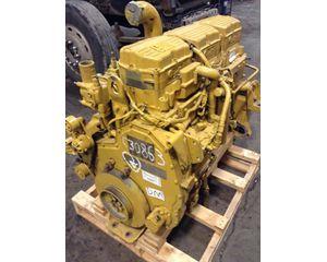 Caterpillar C12 Engine Assembly