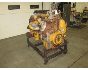 Caterpillar C13 Engine Assembly