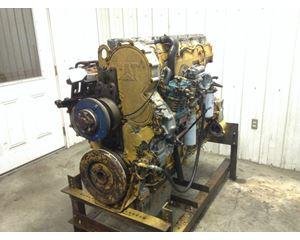 Caterpillar C15 Engine Assembly