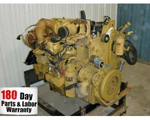 Caterpillar C9 Engine Assembly