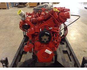 Cummins ISB6.7 Engine Assembly