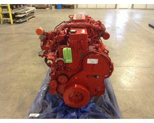 Cummins ISL Engine Assembly