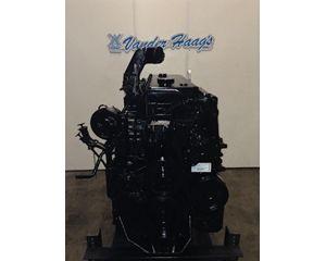 Cummins ISM Engine Assembly