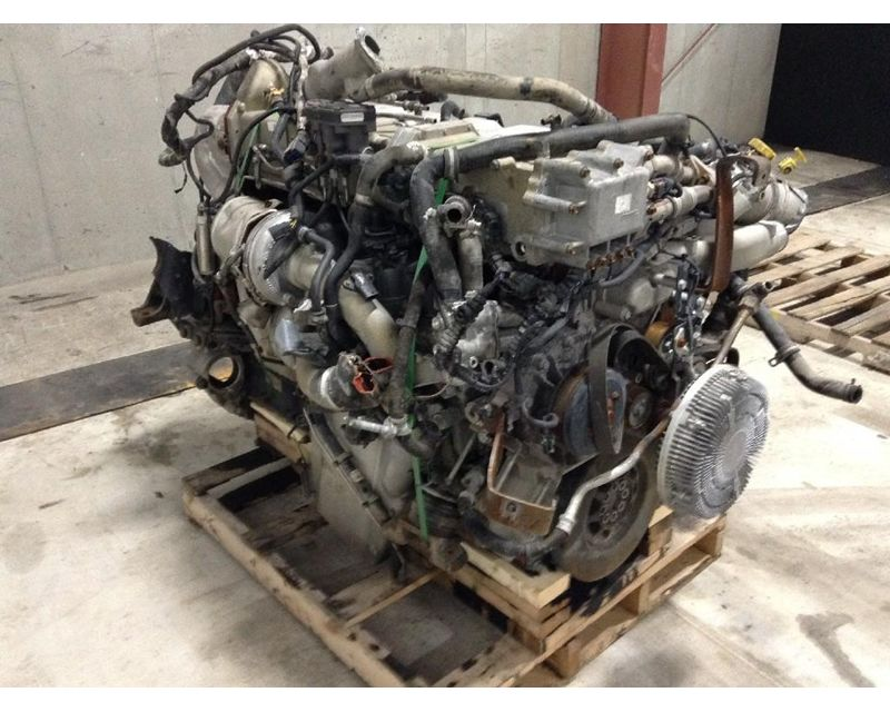 2012 international maxxforce 13 engine assembly for sale spencer ia mylittlesalesman