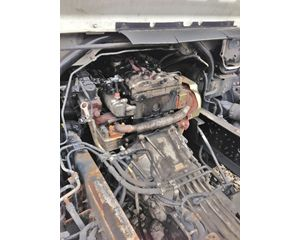 Mitsubishi OTHER Engine Assembly