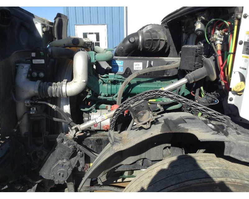 2014 Volvo D13 Engine Assembly For Sale Sioux Falls Sd
