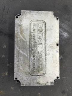 Detroit Series 60 12 7L Engine Control Module (ECM)