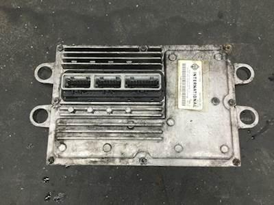 Vt275 Engine Problems