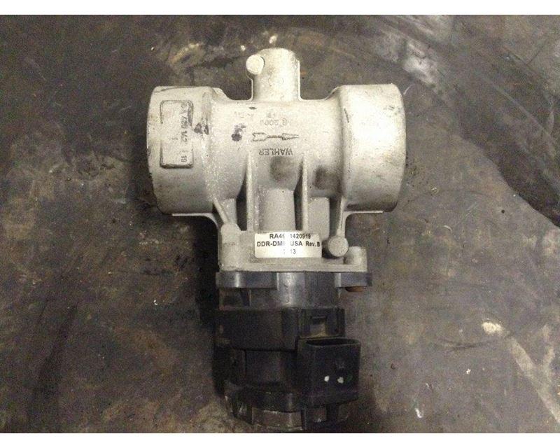 mbe egr valve location  mbe  free engine image for user