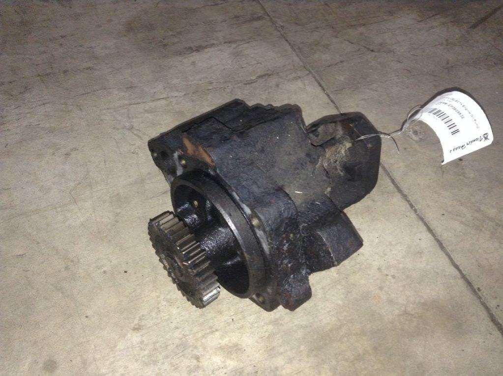 Cummins N14 Celect Engine Oil Pump For Sale Spencer Ia