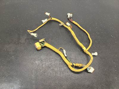 Caterpillar C10 Engine Wiring Harness on caterpillar diagram, cat c15 engine diagram, parts diagram, cat excavator hydraulic diagram, cat 3 wiring diagram, cat 277b undercarriage diagram,