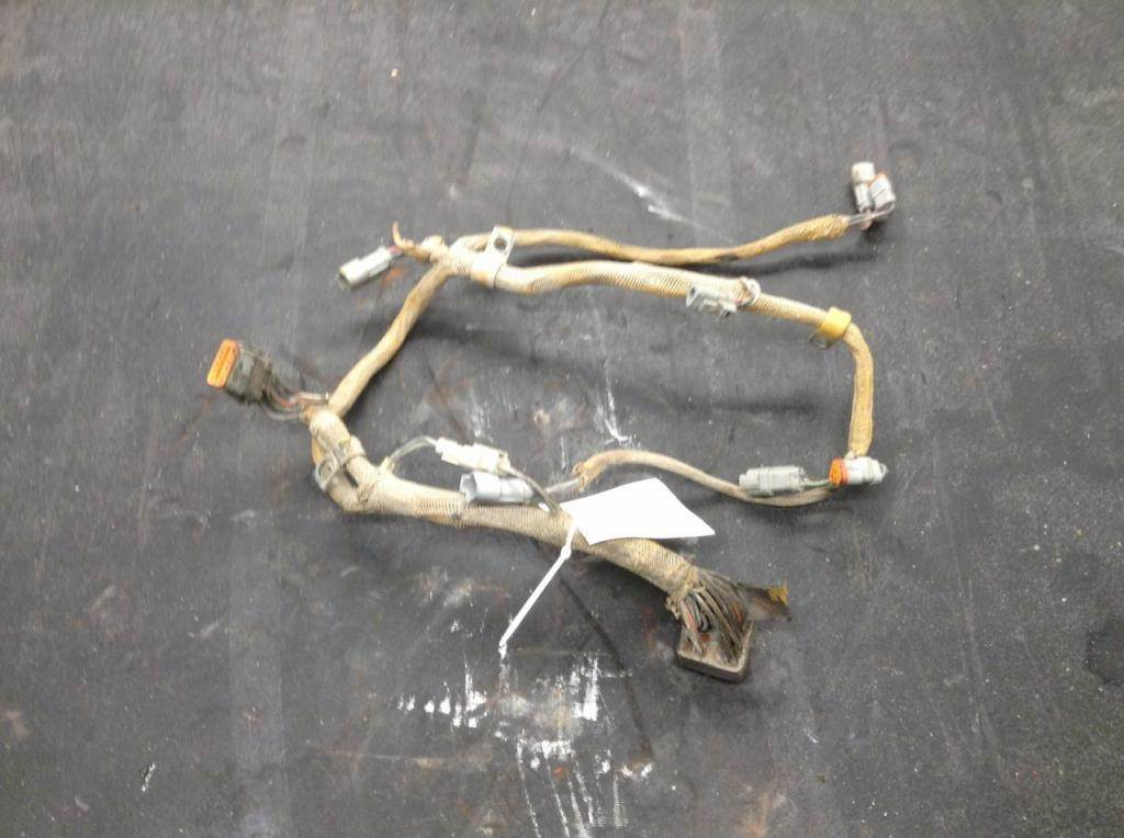 caterpillar c12 engine wiring harness for sale spencer, ia wire harness  drawing caterpillar c12 engine