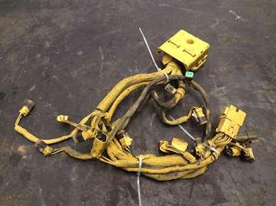Excellent Caterpillar 3406E Wiring Harness Online Wiring Diagram Wiring Digital Resources Honesemecshebarightsorg