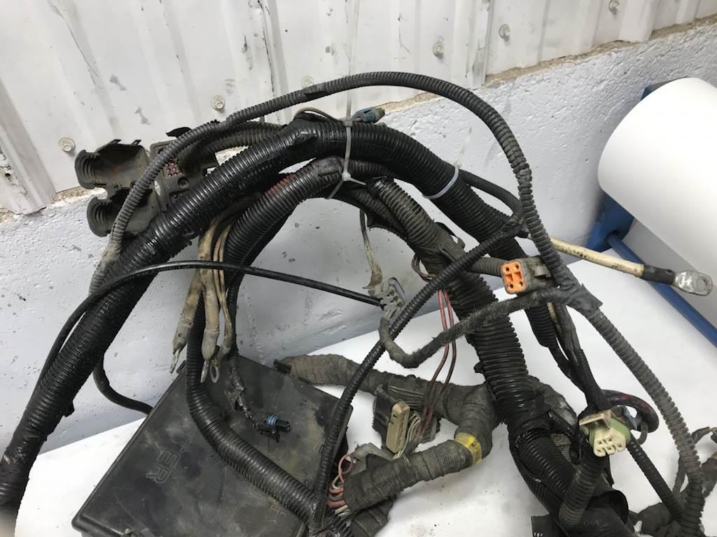 [SCHEMATICS_4FD]  2005 Cummins ISM Engine Wiring Harness for a International 8600 For Sale |  Sioux Falls, SD | 24802136 | MyLittleSalesman.com | Cummins Ism Wiring Harness |  | My Little Salesman