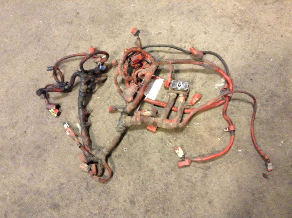 Engine-Wiring-Harnesses-mins-ISX-8642620 Harness Wiring Manufacturers on