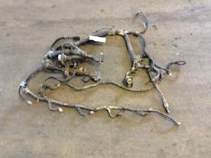 Engine Wiring Harnesses Cummins N14 CELECT 8719299 thumb 1999 cummins n14 celect engine wiring harness for sale spencer peterbilt 379 engine wiring harness at virtualis.co
