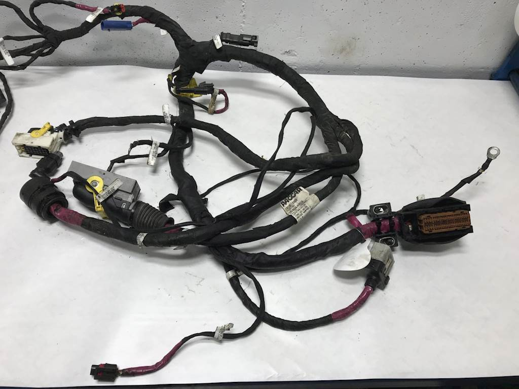 2019 mins X15 Engine Wiring Harness for a Kenworth T680 Engine Wiring Harness on suspension harness, dodge sprinter engine harness, engine harmonic balancer, oem engine wire harness, engine control module, hoist harness, bmw 2 8 engine wire harness,